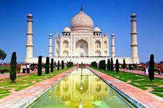 Groupon Travel - Indie: 9 Dniowa Niezapomniana Wyprawa