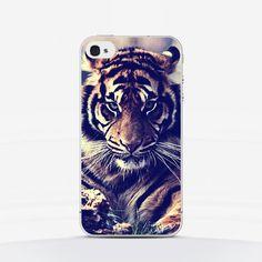 tygrys, tiger, iphone, obudowa, etui na telefon