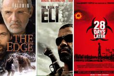 The Best Survival Movies - Preparing For SHTF
