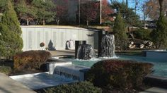 Parks & Recreation – Kansas City, MissouriVietnam Veterans Memorial Fountain | Parks & Recreation - Kansas City, Missouri