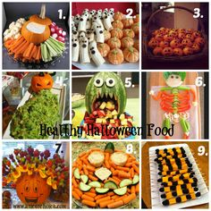 healthy halloween foodjpg 20002000 pixels - Halloween Healthy Food