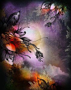 Iveta Abolina - Purple Rain