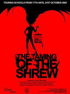 The Taming of the Shrew. The Complete Works Theatre Company.