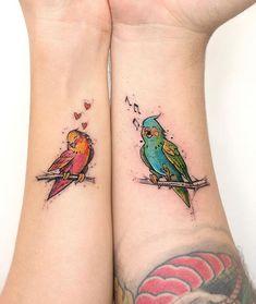 80+ Artistic Tattoos by Robson Carvalho from Sao Paulo - TheTatt