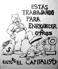 Carlos Marx, Wierd Quotes, Arte Punk, Punks Not Dead, Protest Posters, Power To The People, Humor Grafico, Words Worth, New Me