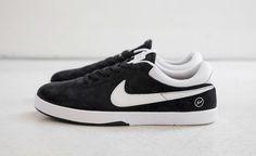 uk availability 1d719 2b1a9 fragment design x Nike SB Koston One
