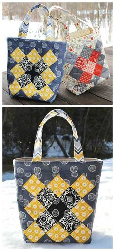 07c8c74aa49 This lovely little bag is perfect for everything from shopping excursions  to everyday errands. It s a smaller-size tote that will hold all of your ...