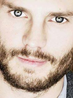 Jamie Dornan-Those eyes, Lips ♥Everything