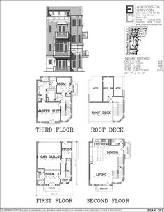 Sims House Plans, House Layout Plans, House Layouts, Preston, Narrow Lot House Plans, Porch And Balcony, Electrical Plan, Central City, Roof Plan