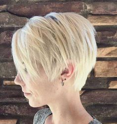 50 Best Short Pixie Haircuts | Short Hairstyles & Haircuts 2017
