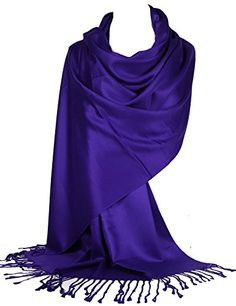 gfm ultra smooth cashmere feel soft pashmina style wrap scarf