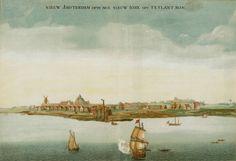 New Amsterdam #genealogy project http://bit.ly/Ml0klc
