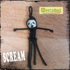 Decoritos el blog: Petozillo Scream