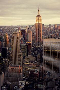 beautiful life - here and now | arabianflights: Empire State of mind…