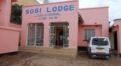 Sosi Lodge, Lilongwe
