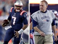 Patriots show resilience under Belichick in win over Texans - NFL.com