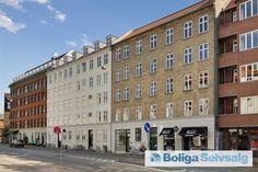 Vesterfælledvej 5, 2. tv., 1750 København V - Velindrettet 3v'er på Vesterbro. #københavn #københavnv #vesterbro #andel #andelsbolig #andelslejlighed #selvsalg #boligsalg