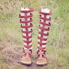 Sageland Sandals