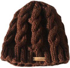 zopf classic - Strickmütze online kaufen