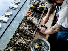 Dollar Oyster Deals in San Francisco -- Oysters are an expensive habit — unless you know where to find them for a dollar (or very close to, at least). Which is these 23 places, offering up the bivalves at exceptionally low prices throughout San Francisco, letting you slurp up as many as your little heart desires.