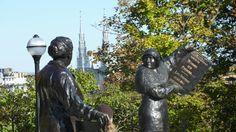 Ottawa - Guide de voyage - Tourisme
