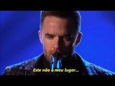Brian Justin Crum (Creep - America's Got Talent 2016) - Legendado - [PT/BR] - YouTube