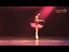 Thunder Bay Dance Competition - Beethoven's 5 Secrets - YouTube