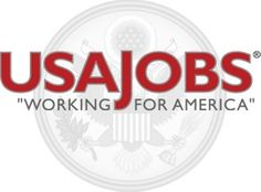 The Federal government's official job list. Shown are employment search, information center, veteran information and forms. www.usajobs.gov