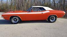 1971 Dodge Challenger at auction #2033715 - Hemmings Motor News
