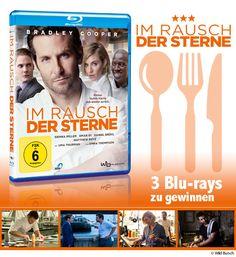 Verlosung: 3x Blu-ray