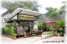 ร้านกาแฟชั้นเดียว แบบนี้ต้องขออนุญาติก่อสร้างมั้ยครับ - Pantip