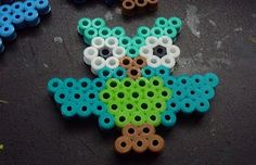 They absolutely love fuze beads! Fun and easy :)