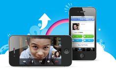 Νέο Skype για iPhone με ειδοποιήσεις στην οθόνη κλειδώματος - http://iguru.gr/2014/09/22/new-skype-5-5-for-iphone/