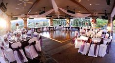 Photo Album / Weddings / Weddings & Events / Coto de Caza Golf & Racquet Club / Clubs / Home - ClubCorp