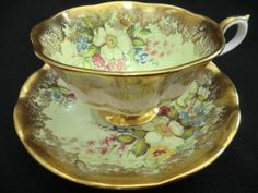 Portait Series, Royal Albert