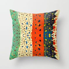 20% Off Pillows Today New design to my shop-> @Society6 https://society6.com/azima #colorful  #interior #design #popart https://society6.com/product/autumn-thoughts-by-elisavet_pillow#s6-7605107p26a18v129a25v193