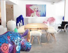 Gallery – La maison de l'Elephant