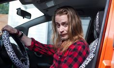 Macaulay Culkin: 'No, I was not pounding six grand of heroin a month' | Life and style | The Guardian