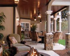 Ultimate Underdeck. Create a whole room under your existing deck.