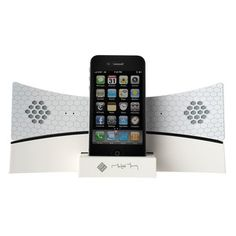 Honeycomb Speaker All White, $99, by Native Union !!
