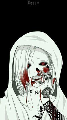 aarv Tokyo GhouL