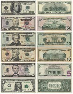 the new currency change. Fake Money Printable, Money Template, Teaching Money, Rare Coins Worth Money, Valuable Coins, Money Worksheets, Money Notes, Dollar Money, Coin Collecting