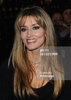 News Photo: Natascha McElhone attends the pre BAFTA dinner hosted…