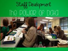 The Power of Data in Schools