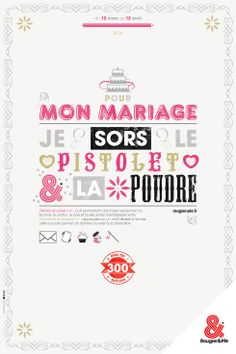Rougier&Plé - pubrougier - affiche - Portfolio Max Elbling