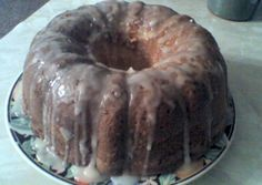 A recipe for Lemon Pound Cake made with butter, flour, sugar, eggs, lemon Lemon Cream Cheese Pound Cake Recipe, 7up Pound Cake, Pound Cake Recipes, Just Desserts, Dessert Recipes, 7 Up Cake, Tooth Cake, Apples And Cheese, Cupcake Cakes