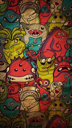 Graffiti Wallpapers For Mobile Wallpapers) – Adorable Wallpapers Graffiti Wallpaper Iphone, Crazy Wallpaper, Pop Art Wallpaper, Iphone Background Wallpaper, Cellphone Wallpaper, Mobile Wallpaper, Pattern Wallpaper, Graffiti Wall Art, Doodle Art Drawing