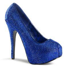 BORDELLO SHOES & BOOTS : Shoes : Teeze