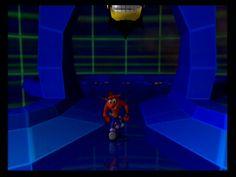 Crash Bandicoot: The Wrath of Cortex on Playstation 2