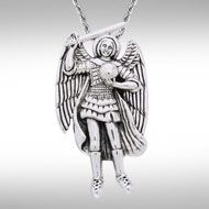 The Archangel Michael Michael Is The Spirit Who Guided The